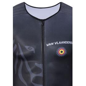 Bioracer Van Vlaanderen Speedsuit Timetrial LS black